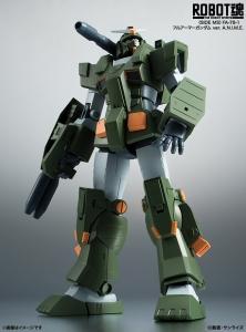 ROBOT魂 FA-78-1 フルアーマーガンダム ver. A.N.I.M.E (12)