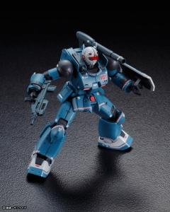 HG ガンキャノン 最初期型(鉄騎兵中隊 隊長機)03