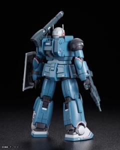 HG ガンキャノン 最初期型(鉄騎兵中隊 隊長機)02