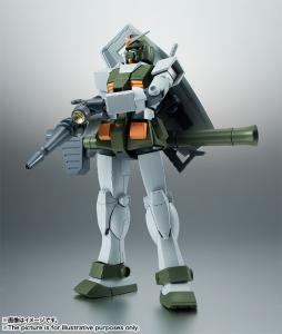 ROBOT魂 FA-78-1 フルアーマーガンダム ver. A.N.I.M.E (17)