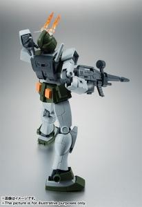 ROBOT魂 FA-78-1 フルアーマーガンダム ver. A.N.I.M.E (18)