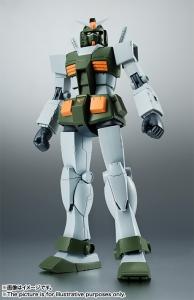 ROBOT魂 FA-78-1 フルアーマーガンダム ver. A.N.I.M.E (16)
