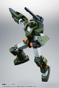ROBOT魂 FA-78-1 フルアーマーガンダム ver. A.N.I.M.E (15)