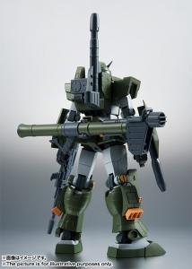 ROBOT魂 FA-78-1 フルアーマーガンダム ver. A.N.I.M.E (14)