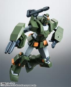 ROBOT魂 FA-78-1 フルアーマーガンダム ver. A.N.I.M.E (13)