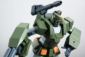 ROBOT魂 FA-78-1 フルアーマーガンダム ver. A.N.I.M.E.t2