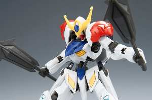 HG MSオプションセット5&鉄華団モビルワーカーrt