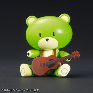 HGPG プチッガイ サーフグリーン&ギター02