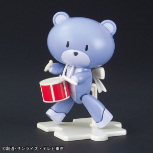 HGPG プチッガイ ラパパンパープル&ドラム 02