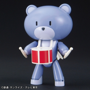HGPG プチッガイ ラパパンパープル&ドラム 01
