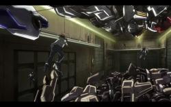 「機動戦士ガンダム 鉄血のオルフェンズ」第26話「新しい血」05