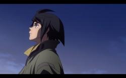 「機動戦士ガンダム 鉄血のオルフェンズ」第26話「新しい血」01