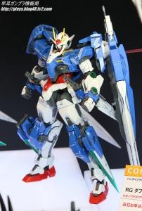 全日本模型ホビーショー2016 RG ダブルオーガンダム セブンソード05