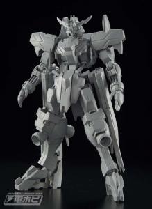1100 FULL MECHANICS ガンダムヴィダール1