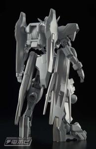 1100 FULL MECHANICS ガンダムヴィダール2