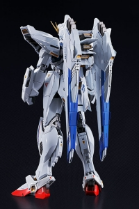 METAL BUILD ガンダムF91 2