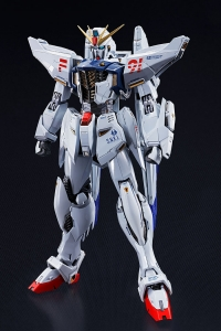METAL BUILD ガンダムF91 1