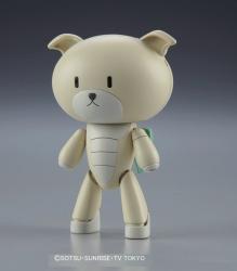 HGPG プチッガイ(ワンワンホワイト&ドッグコス)1