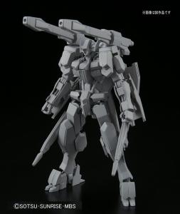 HG ガンダムフラウロス(仮)1