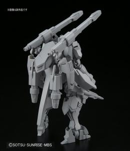 HG ガンダムフラウロス(仮)2