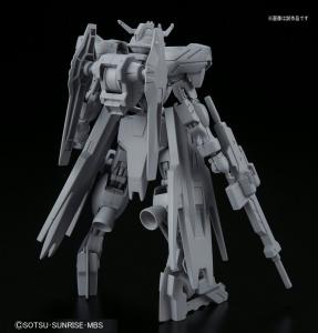 HG ガンダムヴィダール(仮)2