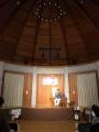 自作パンフルートで、横瀬横笛太郎さんの演奏。