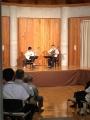 中村ギター教室発表会1