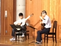 中村ギター教室発表会2
