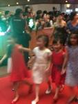 5人の女の子@金像奨レッドカーペット