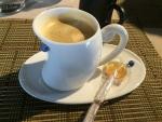 コーヒー@リィウリー・カフェ