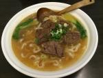 牛肉麺@神仙