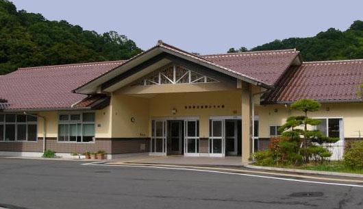 鳥取県立鹿野かちみ園