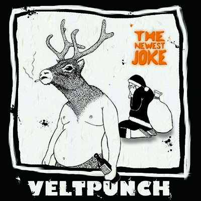 VELTPUNCH「THE NEWEST JOKE」