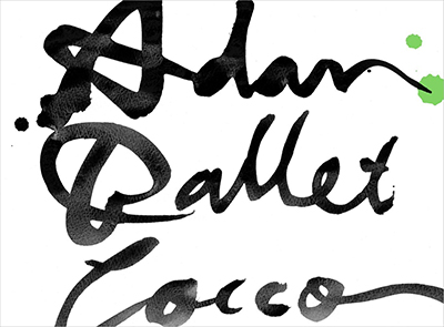 Cocco「アダンバレエ」 (初回限定盤)