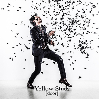 Yellow Studs「door」