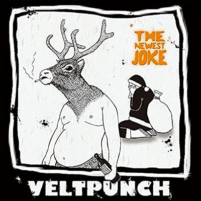 Veltpunch「Shandygaff in the cold glass」