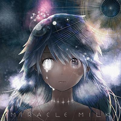 Mili「Miracle Milk(限定プレミアム」パッケージ盤)