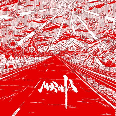 MOROHA「MOROHA III」