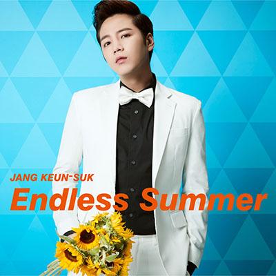 チャン・グンソク 「Endless Summer_Going Crazy」通常盤
