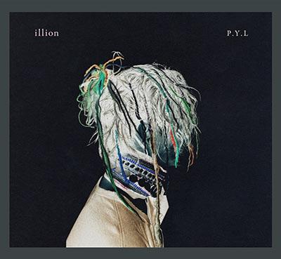 illion「P.Y.L」(通常盤)