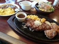 茨城県 外食 肉