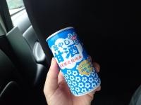 缶ジュース 甘酒