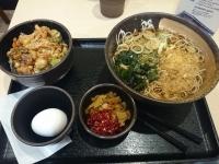 茨城県 外食 夕餉 麺