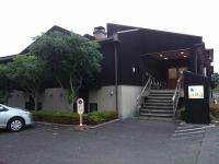ホテル 夕餉 茨城