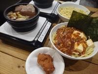 チェイサー 麺 外食