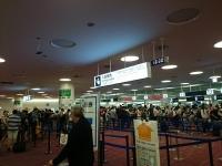 上海 帰国 海外
