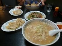 チェイサー 部品交換 麺