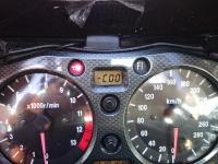 GSX1300R 整備