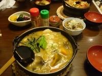 JZX100 チェイサー ドライブ 山梨県 麺 葡萄