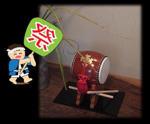H28年9月祭り太鼓